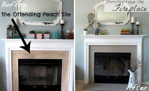 before after 15 fireplace surrounds made page 2