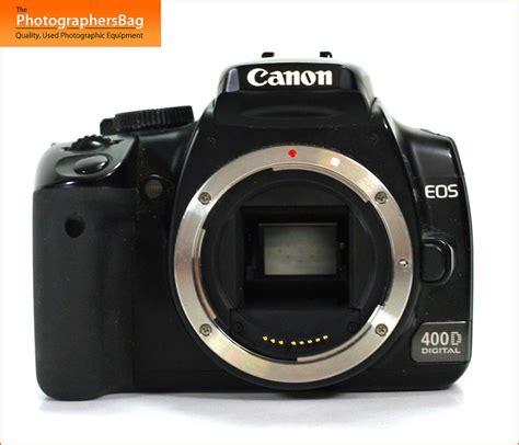 canon eos 400d digital slr canon eos 400d digital slr free uk post 163