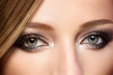 imagenes de ojos grandes maquillados maquillaje de ojos