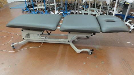 used chiropractic tables for sale used chiropractic chiropractic table for sale dotmed