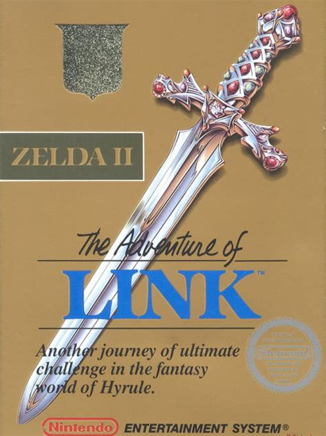 Link Time Fabsugar Want Need 53 by The Legend Of Ii The Adventure Of Link Nes