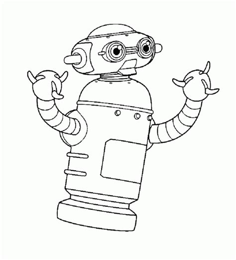 robot coloring pages pdf robots no legs coloring page jpg coloring home