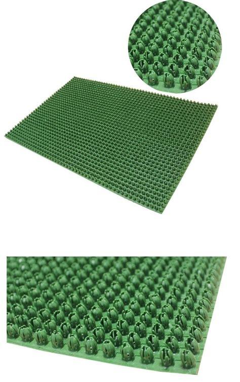 Astro Turf Door Mat by Condoor Doormat Astro Turf Look Outdoor Floor Scraper Mat