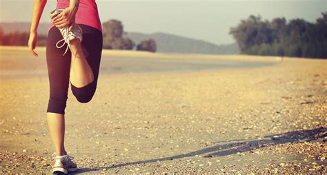 Sport Running post run 101 fit fresh