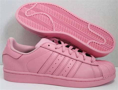 adidas pharrell william supercolor light pink s41829 159 adidas superstar pharrell williams