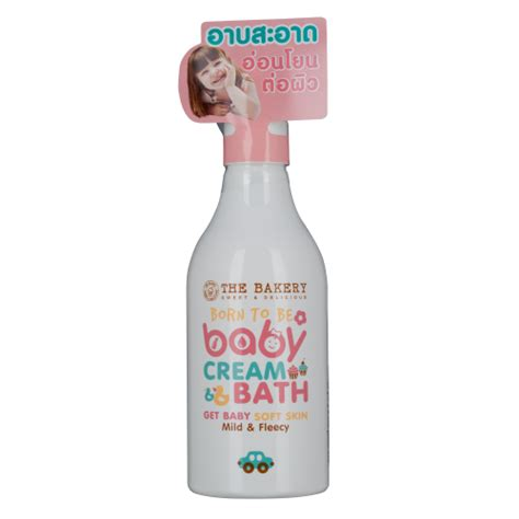 Scrub The Bakery Born To Be Baby Buffe Berkuali buffet cleanser the bakery born to be baby bath korean lens