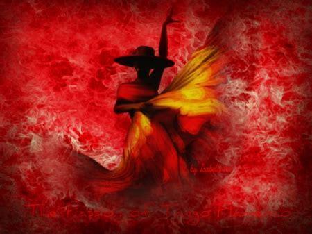 arte flamenco wallpaper the passion of tango flamenco fantasy abstract
