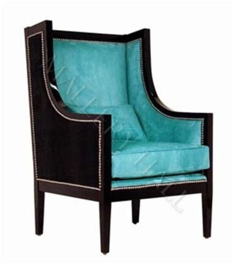Turquoise Bedroom Chair Beautiful Not Sure How Comfy Tho Decor