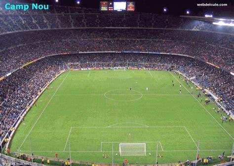 gambar stadion camp nou barcelona  gambar keren