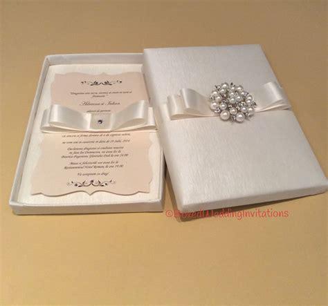 Hochzeitseinladung Box by Wedding Invitation Box Wedding Invitation Box
