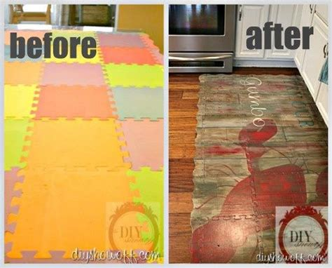 diy kitchen floor ideas kitchen upcycling ideas diy inspired cool idea for up