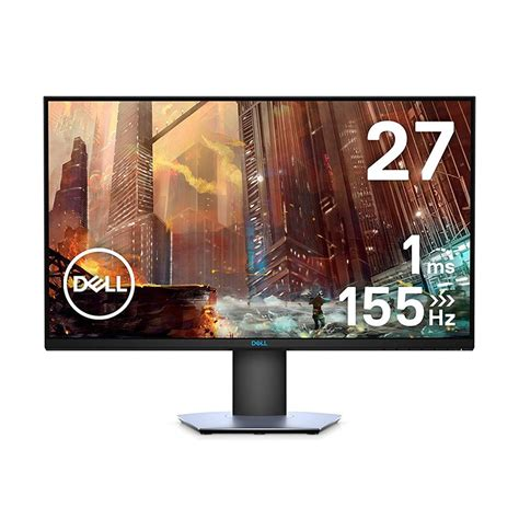 dell 27 s2719dgf 27 quot qhd 155hz freesync gaming monitor s2719dgf mwave au