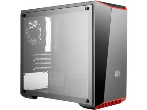 Fan Casing Pc 8cm Transparan computer cases desktop gaming pc cases newegg