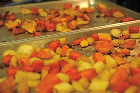ina garten pan roasted root vegetables the world s catalog of ideas