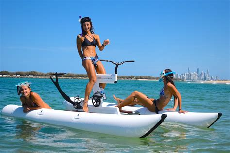 fishing boat hire redcliffe kayak sup snorkel hire gold coast