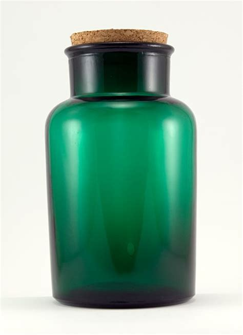 colored glass kitchen canisters 95 best images about green glass pottery and china on