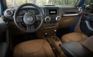 Interior Jeep Wrangler Car Picker Jeep Wrangler Interior Images