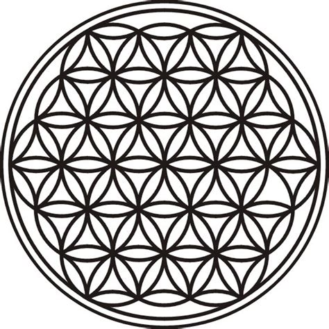 blume des lebens teppich teppich blume des lebens 10095020170725 blomap