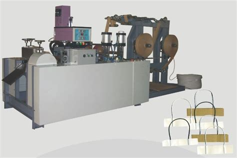 Paper Bag Machine - china paper bag machine lz 190 china paper bag