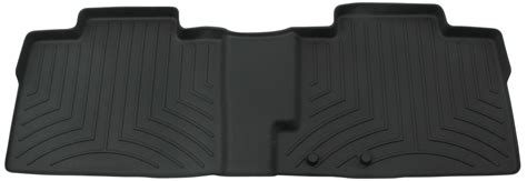 Ford Edge Floor Mats 2013 by Floor Mats By Weathertech For 2013 Edge Wt441102