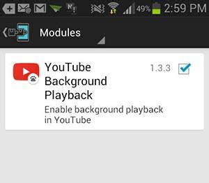 background playback android how to enable background playback in for android