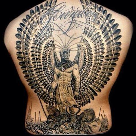 17 best ideas about aztec tattoo designs on pinterest