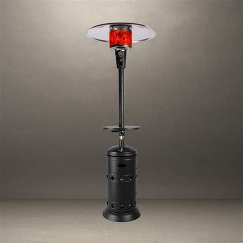 Outdoor Heat Lights Heat L Outdoor Spreading The Warmth In Outdoor Lighting Warisan Lighting