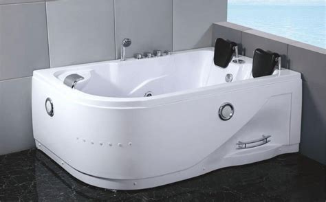 Two Person Whirlpool Bathtub 2 Person Jetted Bathtub Whirlpool Amp Air Massage Buy Two