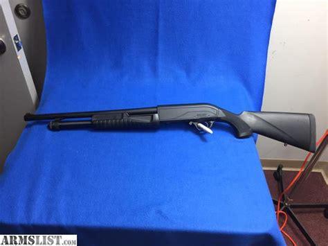Tbi Firearm Background Check Armslist For Sale Shotgun 18 Quot Barrel
