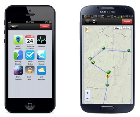 gps tracker android gps tracker android apple