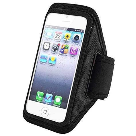 Padded Material Sports Armband For Iphone Ze Ad005 padded material sports armband for iphone 4 4s ze ad004 black jakartanotebook