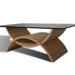 Modern Furniture Table Waldek Low Table Mobel Link Modern Furniture
