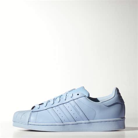 adidas superstar light blue adidas superstar light blue womens gmelectrobikes co uk