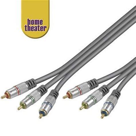 Kabel Optik Home Theater Home Theater 3xcinch 3xcinch K 225 Bel M M 20 0m 4040849525001 Datacomp Sk