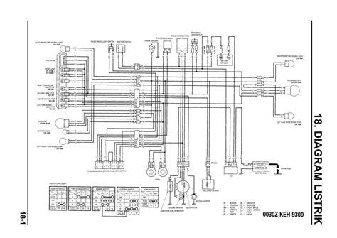 1976 gl1000 honda goldwing wiring diagram 1976 honda