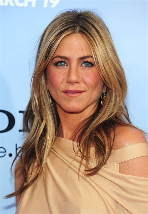 jennifer aniston hair best jennifer aniston s hairstyles