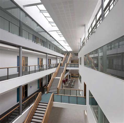uwic school  management cardiff building wales