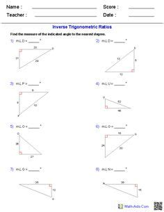 geometr 236 a y trigonometr 1000 images about ratios on worksheets ratios and proportions and common cores