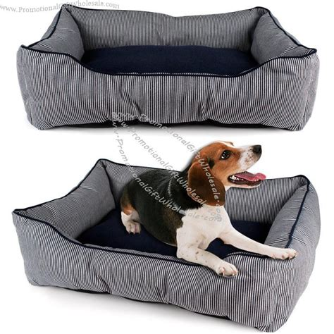 comfortable dog beds large durable denim dog bed comfortable lounger