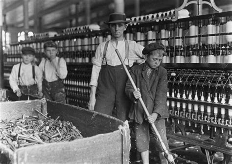 accounting for the industrial revolution realclearpolitics