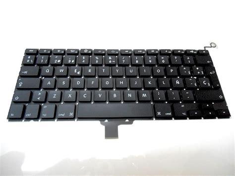 Keyboard Macbook Pro keyboard for macbook pro de 2009 to 2012