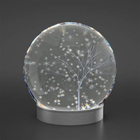 the foundry community forums snow globe