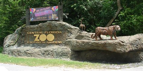 central florida zoo and botanical gardens central florida zoo and botanical gardens review