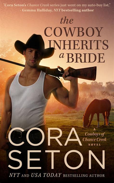 claiming cowboy big ranch books cora seton homepage