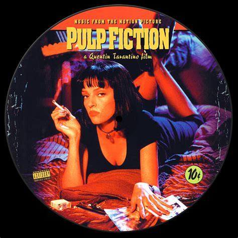pulp fiction soundtrack pulp fiction o brother getting picture discs modern