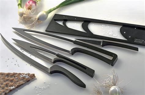 cool kitchen knives meeting knives international home housewares 2012