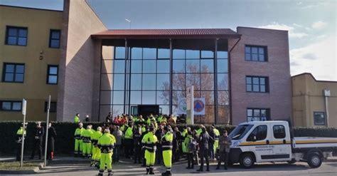 sede protezione civile protezione civile conselvano ecco la nuova sede