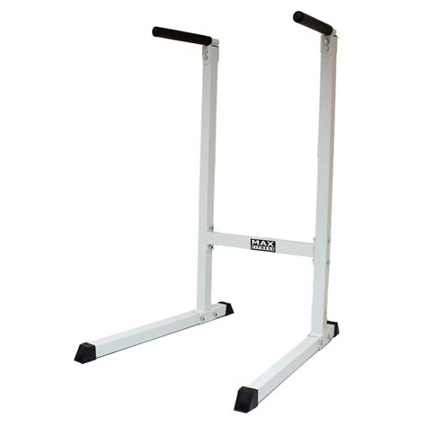 sale max fitness dip dipping station tower bar tricep home