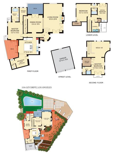 Are House Floor Plans Public Record | public records house floor plan house plans