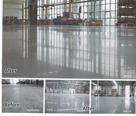 level set concrete floor finish for renovation project in ultimate concrete sealer protect concrete flooring